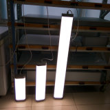2FT 20W IP66の明滅防水LEDの三証拠ライト無し