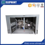 17kVA Quanchaiエンジンの交流発電機の携帯用ディーゼル発電機