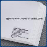 Холстина хлопка Inkjet водоустойчивого высокого качества растворяющая для печатание цифров