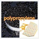Plastic Zwarte Masterbatch voor Plastic Zak