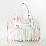 도매 디자이너 형식 여자 PU 뱀 핸드백 (LY060226)