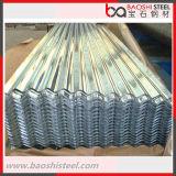 Lamierino del tetto/lamiera d'acciaio ondulata galvanizzata