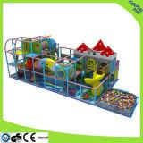 Patio plástico de los niños del producto del equipo al aire libre del patio