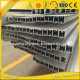 Hersteller-kundenspezifische Aluminiumstrangpresßling-Balustrade für Balkon-Handlauf