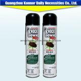 Jet d'insecticide d'aérosol du marché du Nigéria pour l'usage à la maison