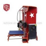 Printer van Desktopd van de Hoge Precisie van Tnice de Acryl