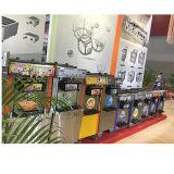 Новый Н тип 3 машина коммерчески горячего сбывания мороженного Floorstand флейворов сделанная в Китае с дешевым ценой