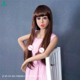 Het realistische Stevige Hoogtepunt van Doll van het Geslacht - Stuk speelgoed van het Geslacht van de Borst van de grootte het Kleine