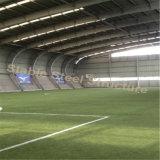 Heißer Verkaufs-vorfabriziertstahlkonstruktion-Innenfußball-Gebäude