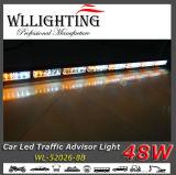 """barre del semaforo della freccia dell'indicatore luminoso d'avvertimento 50 del camion 12V """""""