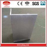 Soudure d'angle en aluminium de Wigh de revêtement de mur de PVDF/Coating