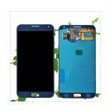 Écran LCD d'ok d'essai de 100% pour la galaxie E7/E5 de Samsung