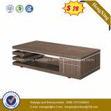 유리제 탁상용 거실 1.2m 커피용 탁자 (HX-CF023로)