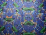 Alta qualidade feita sob encomenda tela de algodão impressa do Ramie (DSC-4170)