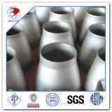 Pulgada concéntrica X del diámetro 4 del reductor tipo roscado 3 pulgadas 3000lb A105 ASME B16.11