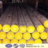 Acciaio rotondo d'acciaio della muffa dell'acciaio rapido (1.3355/T1/Skh2)