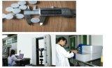 알루미늄 접을 수 있는 관 순수성 알루미늄 펀치 민달팽이를 위해 만들기
