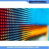 P10 광고를 위한 옥외 풀 컬러 발광 다이오드 표시 스크린