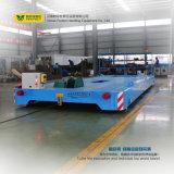 Niedrige Bett-Spur-Industrie-umfangreiches Gebrauchsgut-Übergangsfahrzeug