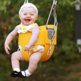 Cubo Toddler completo con cadena