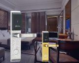 Serratura di portello elettronica RFID dell'hotel impermeabile di prezzi di fabbrica di Orbita con il sistema E3041