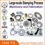 Fabrik CNC-Ausschnitt-Form, die Motorrad-Teile stempelt