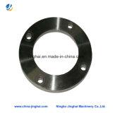 Nichtstandardisierte Aluminium/das Metall, das CNC maschinell bearbeitet, zerteilt ringsum Platte für Motorrad