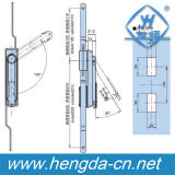 Serratura industriale del Governo del Governo di obbligazione Yh9492 dell'aereo della serratura di controllo elettrico del Rod