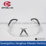 Altos vidrios protectores del ojo de la seguridad en el trabajo de Googles de la nueva del diseño lente del claro