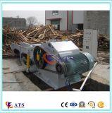 Tronçon à haute production de logarithme naturel d'arbre ébréchant la trancheuse avec Ce/ISO/SGS