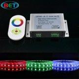 Indicatore luminoso di natale della fabbrica AC100-240V LED del LED RGB con il periferico