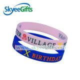 Della fabbrica Wristbands poco costosi del silicone di vendita direttamente