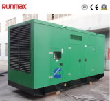 120kw/150kVA Cummins 방음 디젤 엔진 발전기 (RM120C2)