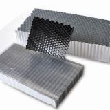 Base de panal de aluminio ligera (HR548)