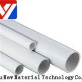 Tubulação do PVC da tubulação de Dwv para a drenagem nos edifícios, água da chuva