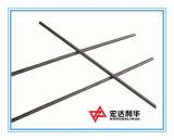 Карбид вольфрама штанги с высоким сопротивлением изгибу от Zhuzhou
