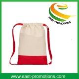 Do algodão da lona da compra saco 100% de Tote para relativo à promoção