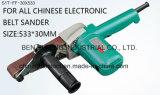 De Schurende Riemen 533*30 van het Carbide van het silicium voor het Staal van het Metaal/het Glas/het Hout van het Roestvrije Staal