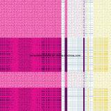 100%Polyester студень Pigment&Disperse напечатал ткань для комплекта постельных принадлежностей