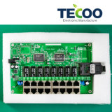 Conjunto do PWB, placa de circuito da eletrônica do cartão eletrônico do fornecedor (EMS2)
