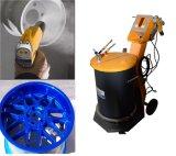 Equipamento eletrostático de revestimento em pó (pistola manual de pulverização)