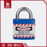 別の手錠の長さは複数タイプする安全パッドロックのジャケットのパッドロック(BD-J01)を