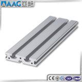 Suelo de aluminio del acoplado