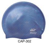 Sombreros inferiores relanzados de la natación de la impresión MOQ