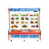 refrigerador livre de Oder do prato da Três-Camada do Refrigeration do flúor 1117L
