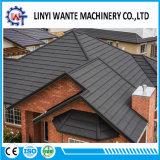 天候の抵抗の性質カラー砂の上塗を施してある金属の屋根瓦