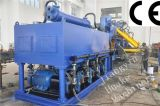 Pressa per balle resistente idraulica 500/630tons del metallo
