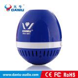 Mini altavoz ruidoso portable de Bluetooth para la computadora portátil/los teléfonos móviles etc. con FM+TF+U-Disk