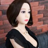силикона TPE 148cm игрушка секса нагого реалистическая
