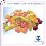Linha de produção gomosa doces industriais dos doces do líder do amido que fazem o equipamento